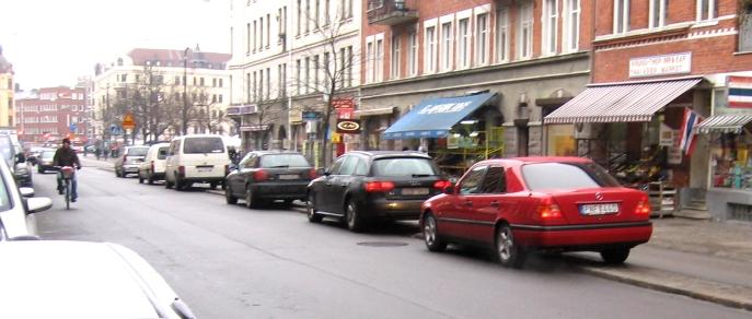 mollan-parkering