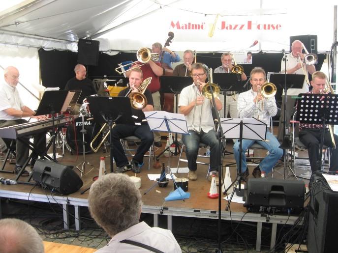 8 tromboner