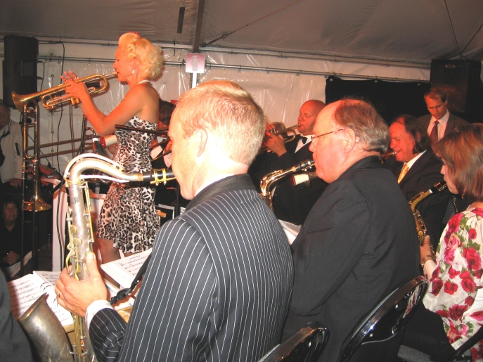 Carling Big Band