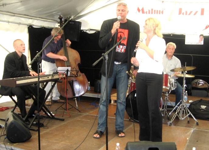 Mattias, Niklas, Anna P