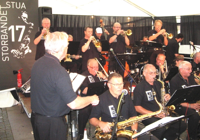 Stua Big Band
