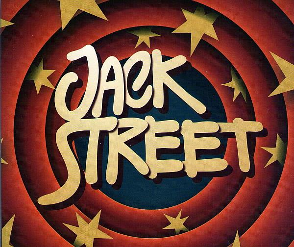 Jack Stret CD