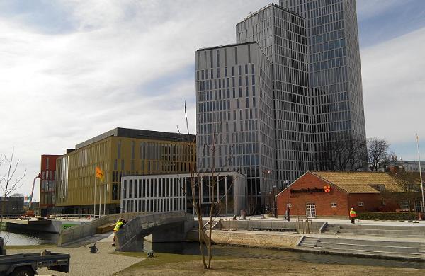 Malmö Event