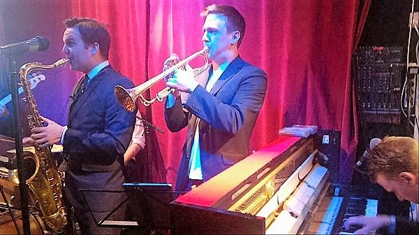 Jazz Five Björn I