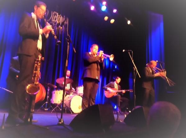 Jazzen lever trots svårigheter från KulturMalmö